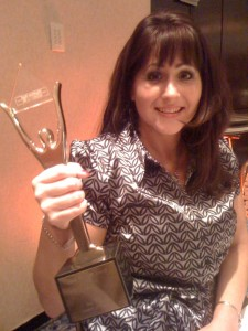 PK Walsh Women's Hair Replacement Studio Wins Stevie Award