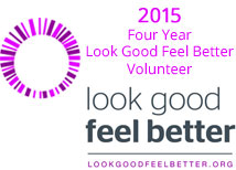 Look Good Feel Better Volunteer - Boston, Mass