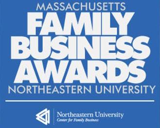 Northeastern-University-Family-Business-Award