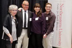 PKWalsh-Award-Northeastern-University